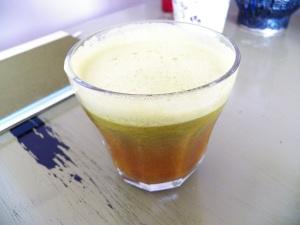 Tasty Brew - Juice, not beer!