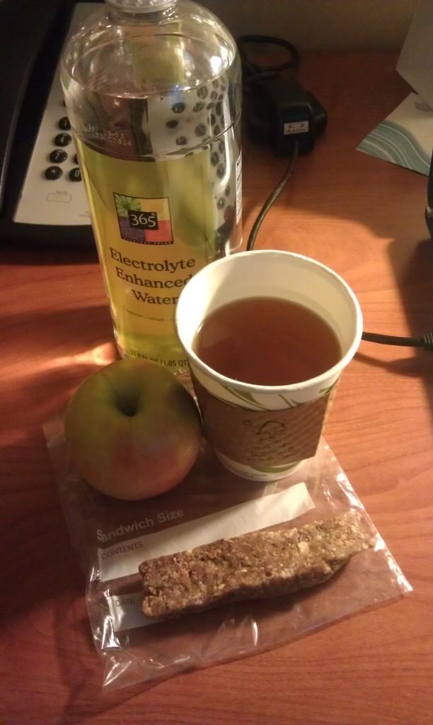 grabngo apple bars