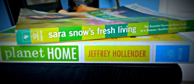 Green Book Titles