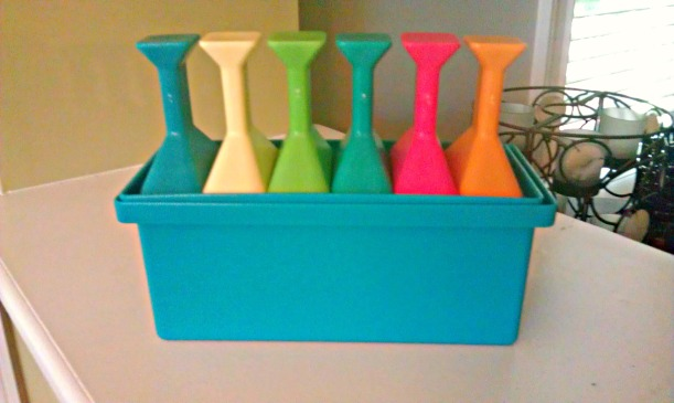 Popsicle Holders