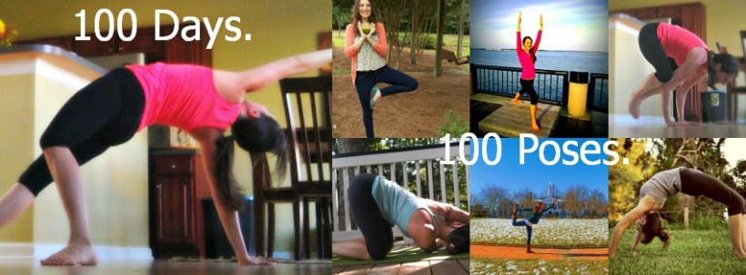 100Poses Collage