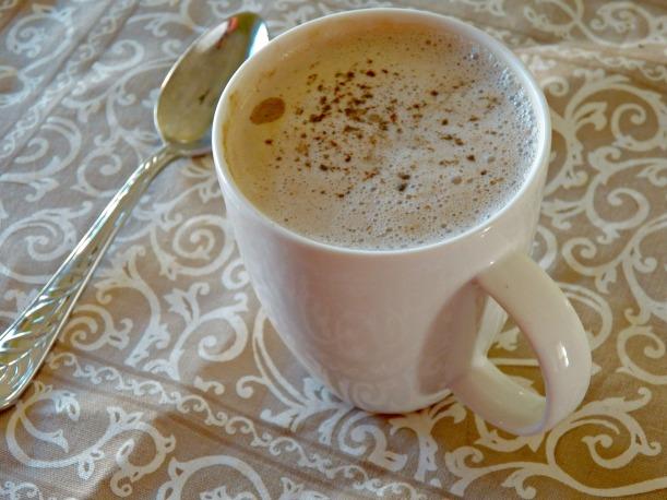 Ayurvedic Coffee