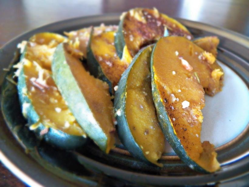 Acorn Slices