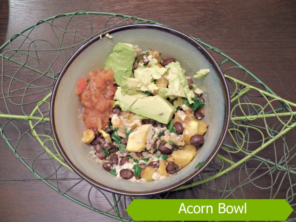 Acorn Bowl