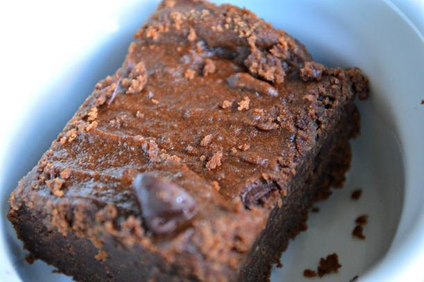 Fudgey Brownie