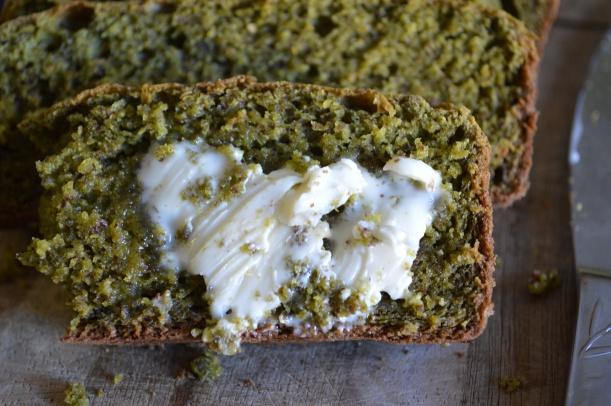 Green Bread
