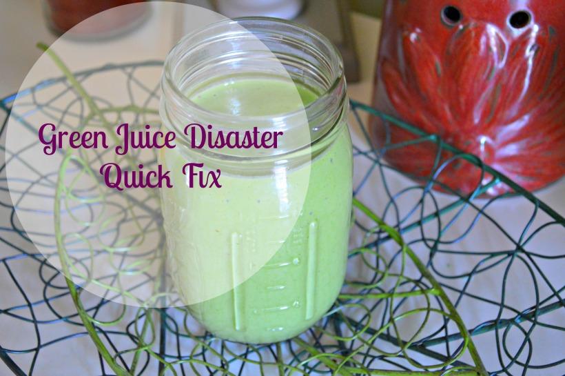 HOH Green Juice Fix